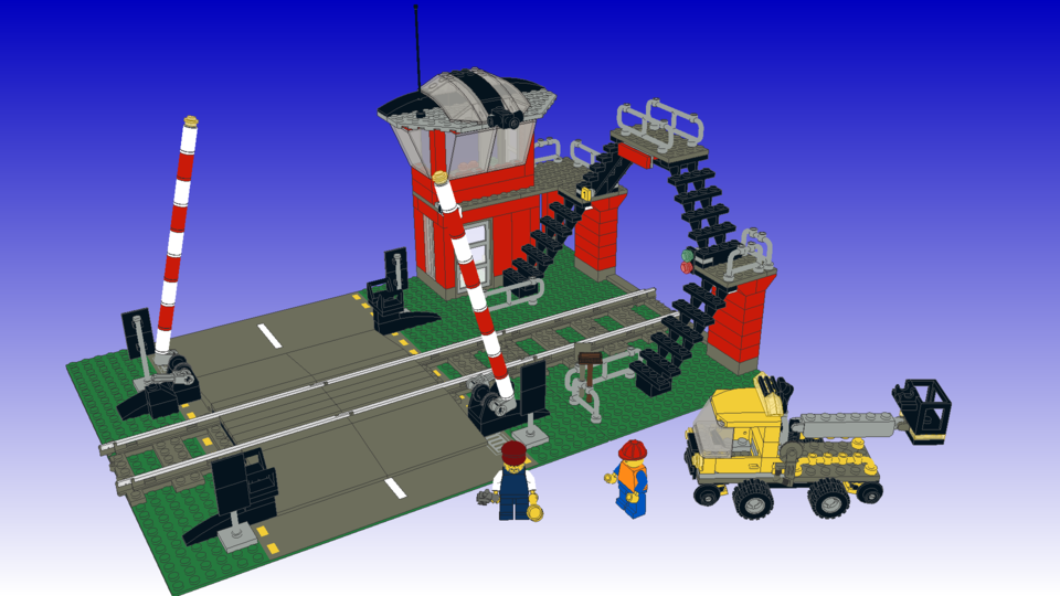 [Image: 10128 - Train Level Crossing.png]