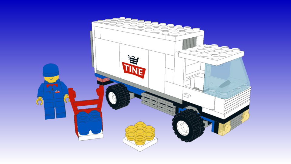 [Image: 1029 - Milk Delivery Truck - Tine.png]