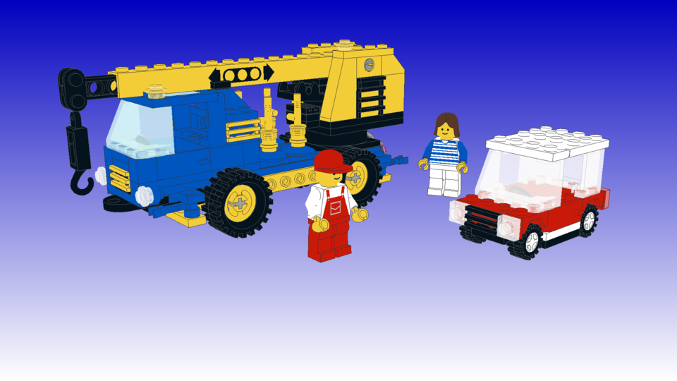 [Image: 1489 - Mobile Car Crane.png]