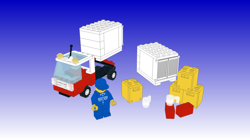 [Image: 1772 - Airport Container Truck.png]