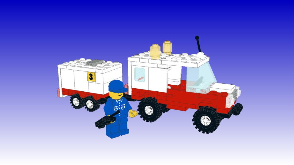 [Image: 1773 - Airline Maintenance Vehicle with Trailer.png]