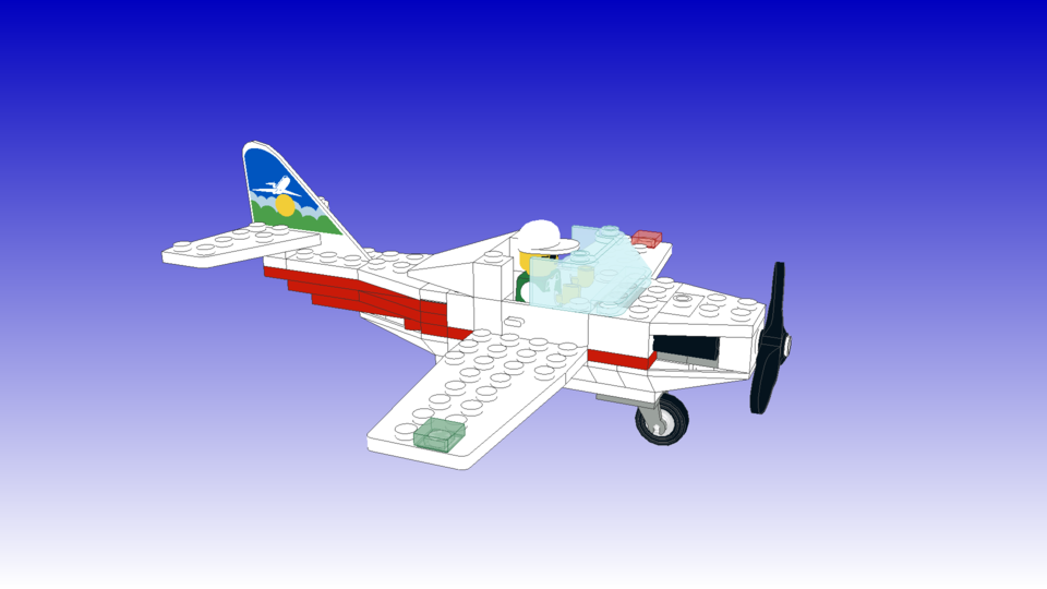 1808 - Light Aircraft and Ground Support - model B.png