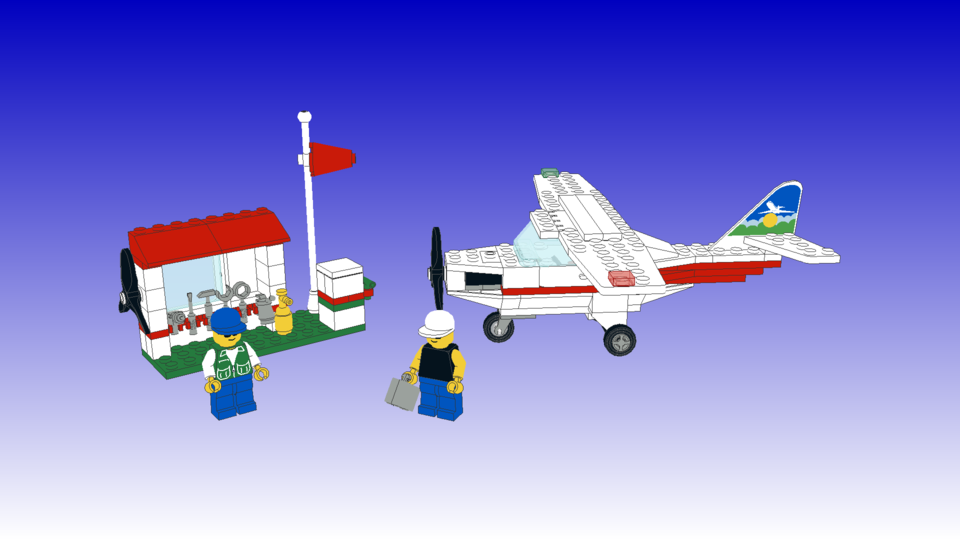 [Image: 1808 - Light Aircraft and Ground Support.png]
