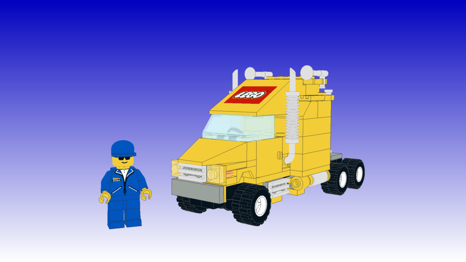 [Image: 2148 - LEGO Truck.png]