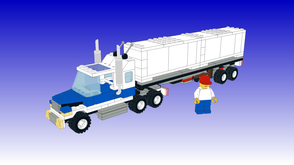 [Image: 2149 - Color Line Container Lorry.png]
