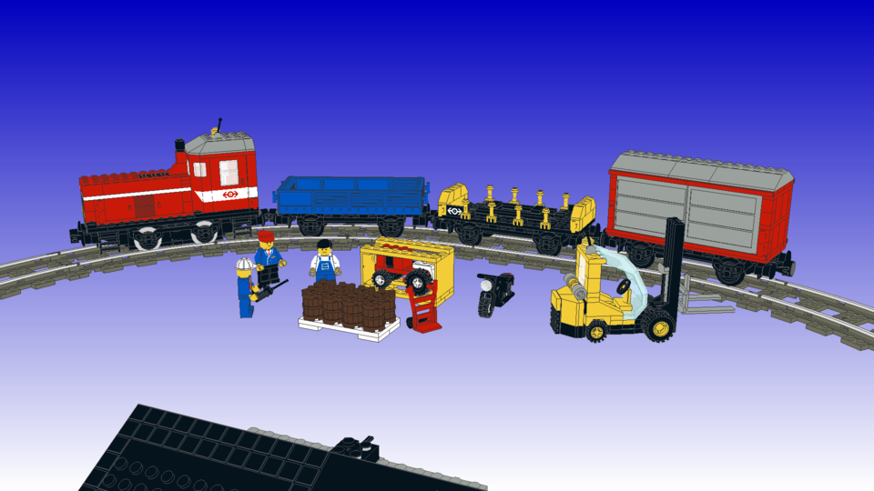 [Image: 4563 - Load and Haul Railroad.png]