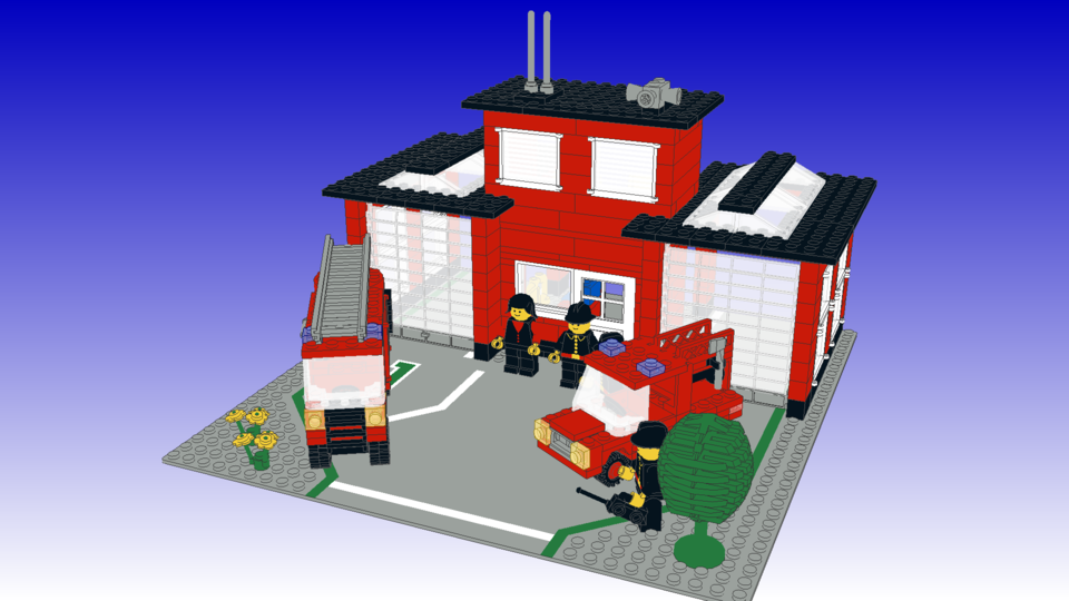 [Image: 6382 - Fire Station.png]