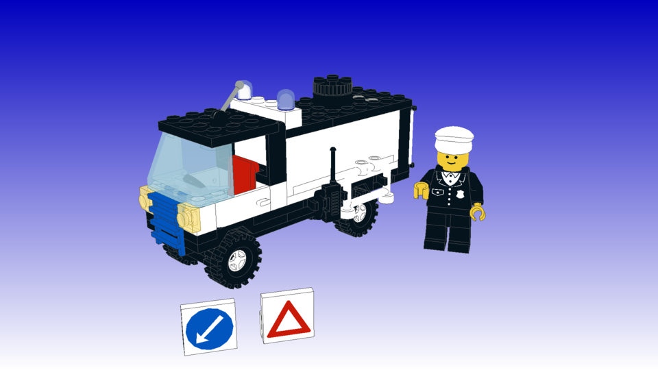[Image: 6450 - Mobile Police Truck.png]