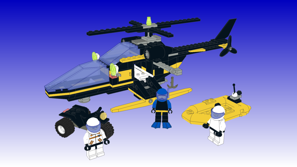 [Image: 6462 - Aerial Recovery.png]