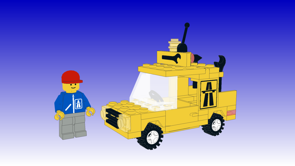 [Image: 6521 - Emergency Repair Truck.png]