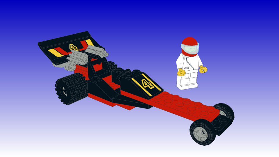 [Image: 6526 - Red Line Racer.png]