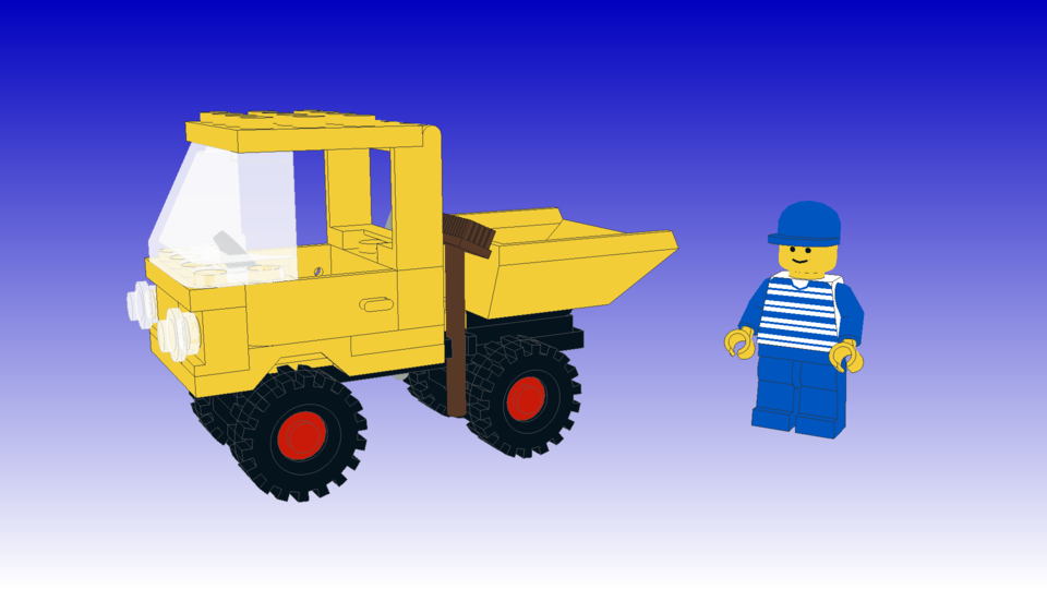 [Image: 6527 - Tipper Truck.png]