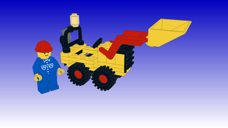 [Image: 6630 - Bucket Loader.png]