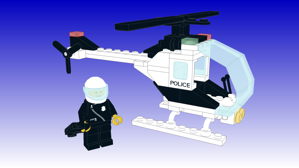 [Image: 6642 - Police Helicopter.png]