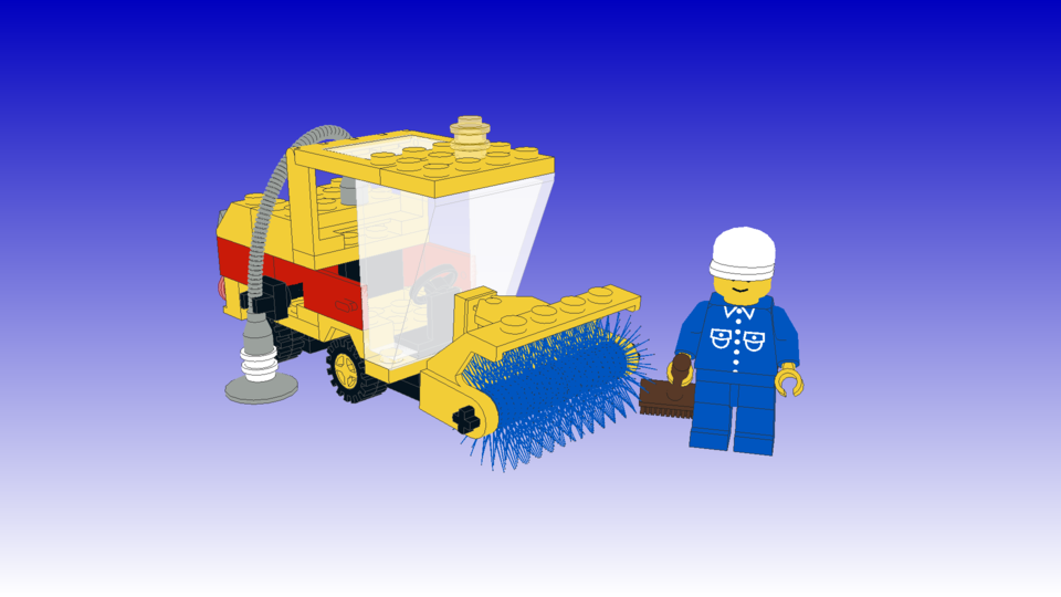 [Image: 6645 - Street Sweeper.png]