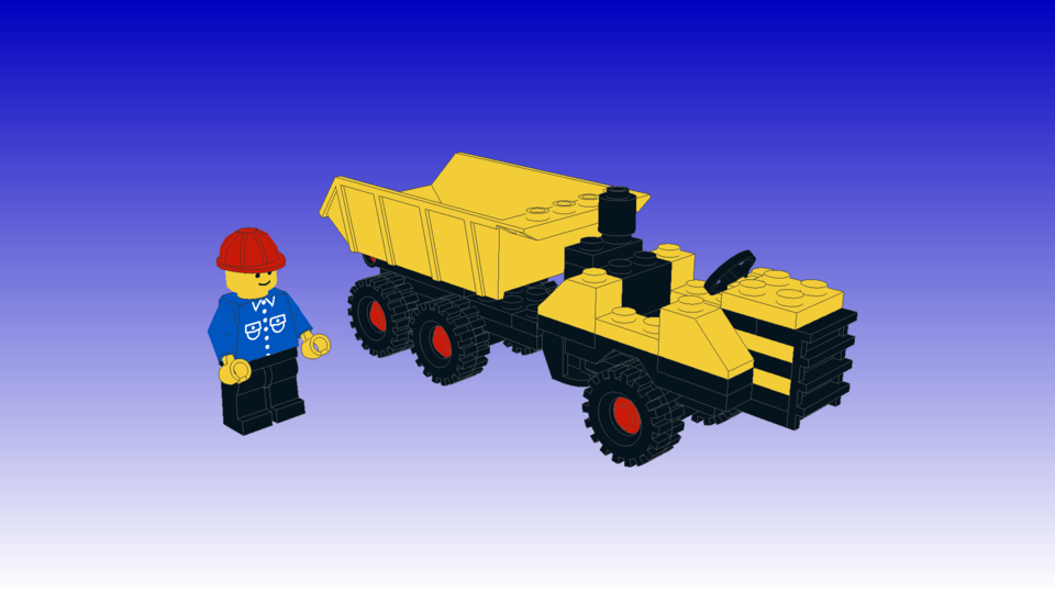 [Image: 6652 - Construction Truck.png]