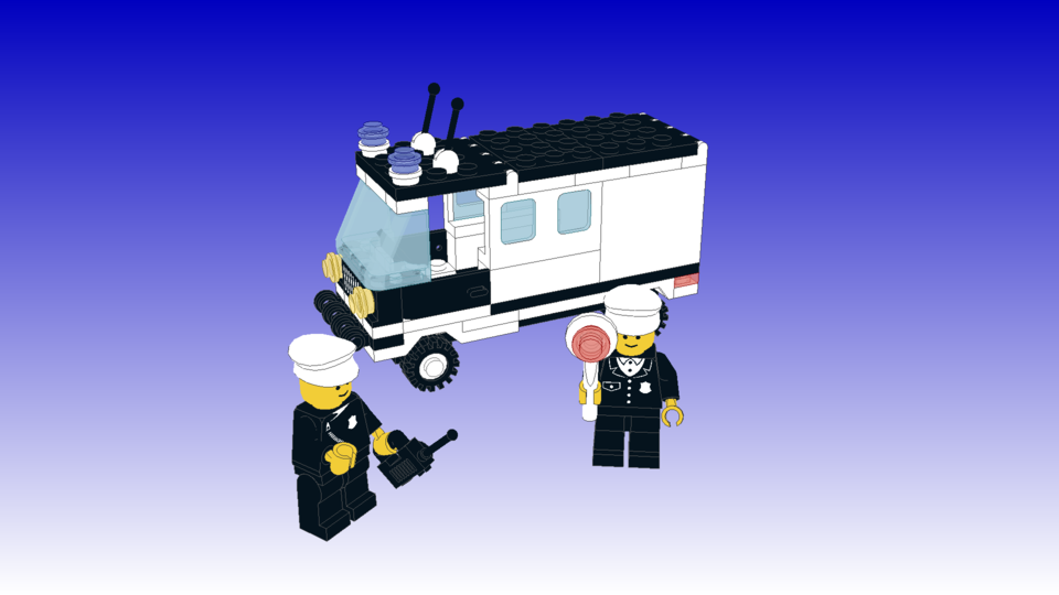 [Image: 6676 - Mobile Command Unit - model B.png]