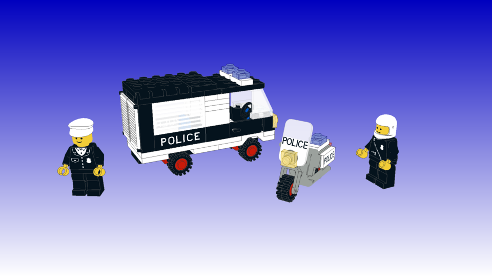 [Image: 6684 - Police Patrol Squad.png]