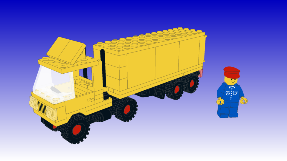 [Image: 6692 - Tractor Trailer.png]