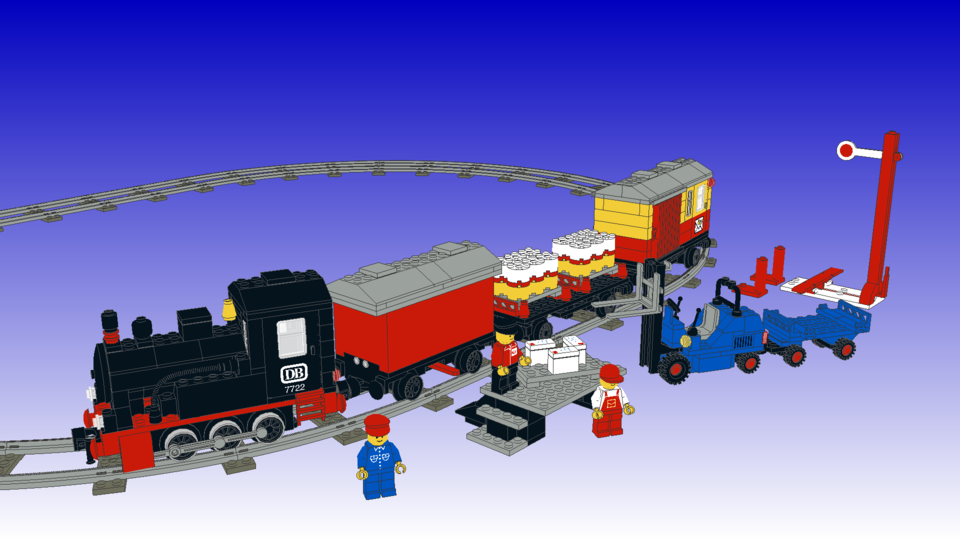 [Image: 7722 - Steam Cargo Train - 12V version (plus 7865).png]