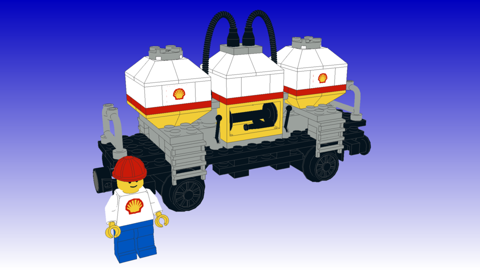 7813 - Shell Tanker Wagon.png