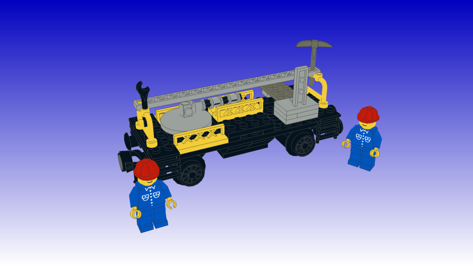 7821 - Overhead Gantry and Lighting Maintenance Wagon - model B.png