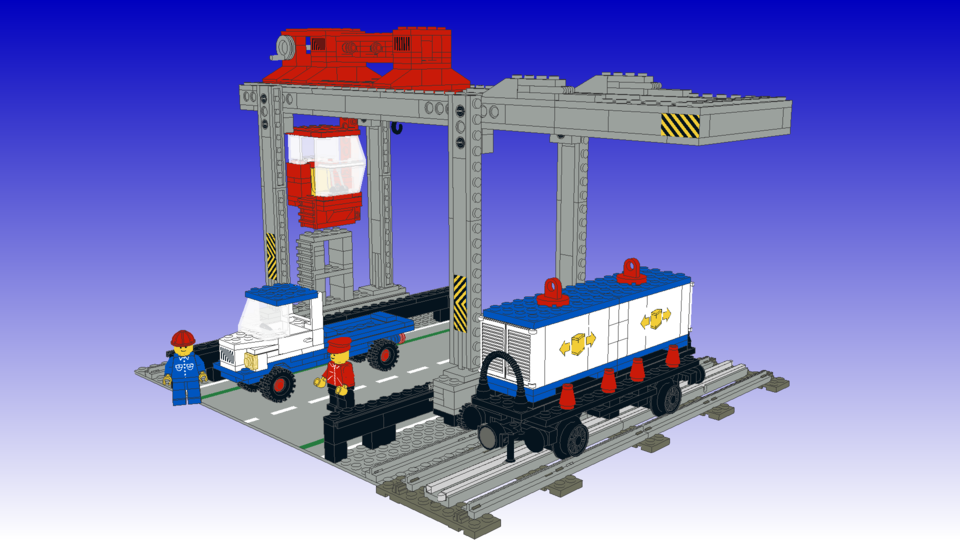 [Image: 7823 - Container Crane Depot.png]