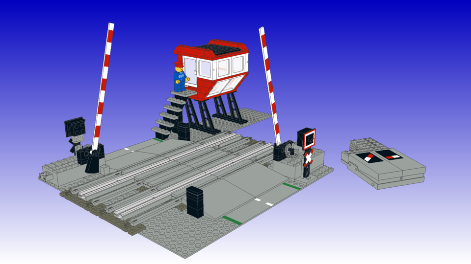 [Image: 7866 - Remote Controlled Road Crossing.png]