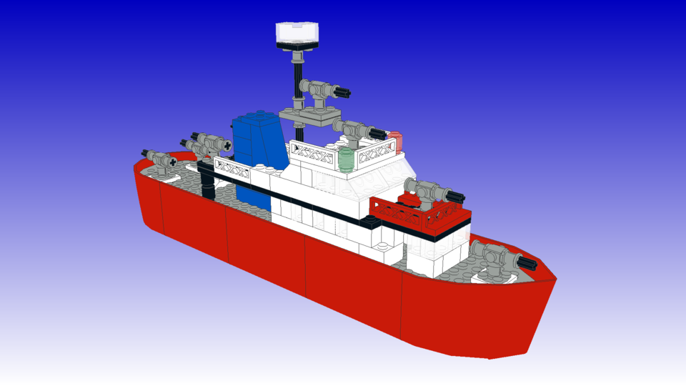 [Image: 316 - Fire Fighter Ship.png]