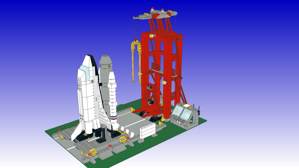 [Image: 6339 - Shuttle Launch Pad.png]