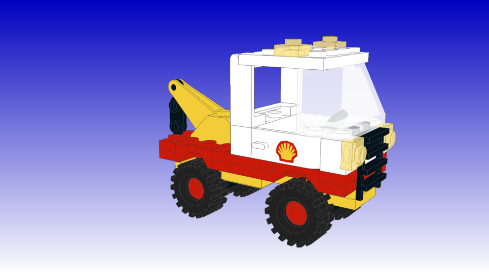 [Image: 6628 - Shell Tow Truck.png]