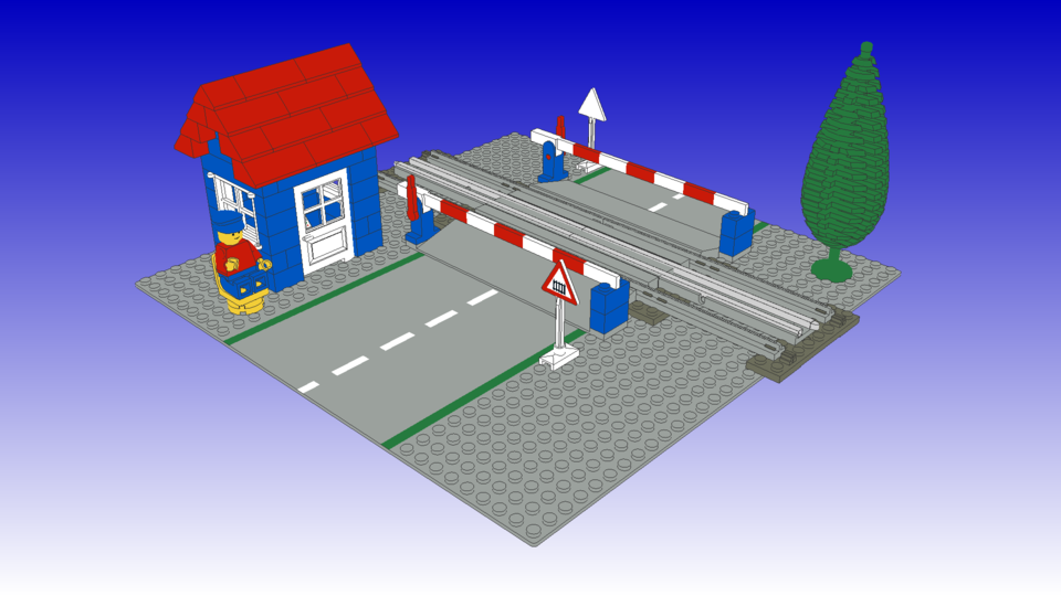 [Image: 7834 - Level Crossing Manual.png]